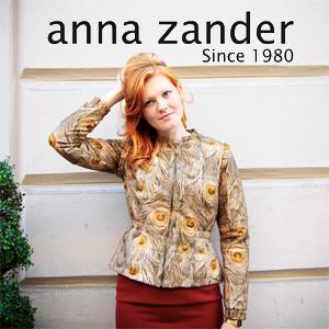 Anna Zander since 1980